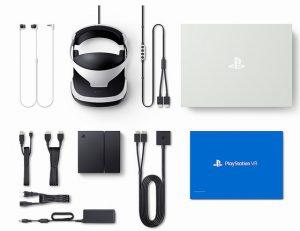 ソフトも充実!PlayStation VRに対応しているゲーム
